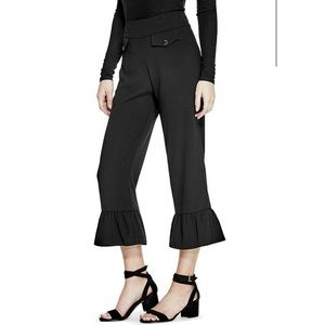 Guess Black Trousers